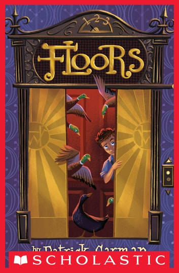 Floors book 1 ebook by patrick carman 9780545388405 rakuten kobo floors book 1 ebook by patrick carman fandeluxe Image collections