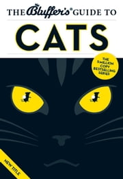 Bluffer's Guide to Cats ebook by Vicky Halls