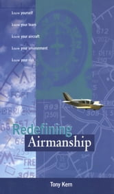 Redefining Airmanship ebook by Anthony Kern
