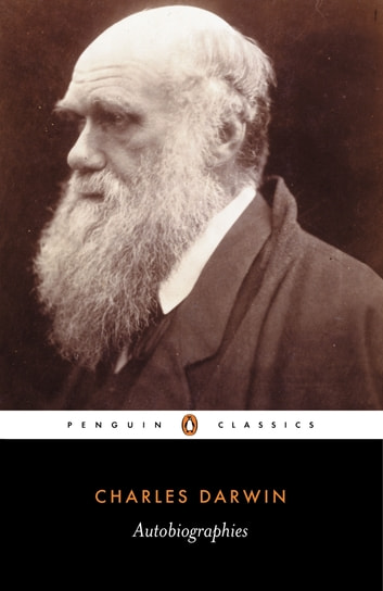 Autobiographies ebook by Charles Darwin