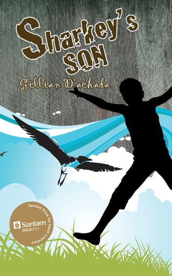 Sharkey's Son ebook by Gillian D'achada