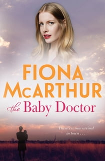 The Baby Doctor ebook by Fiona McArthur