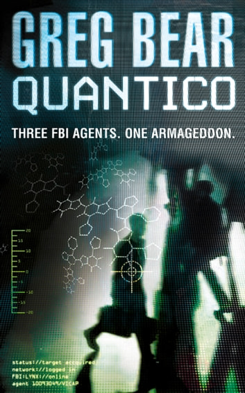 Quantico ebook by Greg Bear