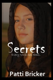 Secrets: New Girl ebook by Patti Bricker