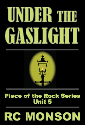 a literary analysis of under the gaslight Actors in under the gaslight mrs morgan is jealous of the attention the director pays to carrie, and bramberger is replaced during the actual show the maid.