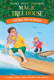 High Tide in Hawaii eBook by Mary Pope Osborne, Sal Murdocca