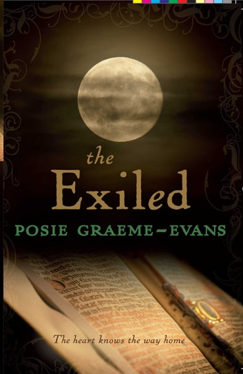 The Exiled ebook by Posie Graeme-Evans