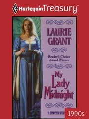 My Lady Midnight ebook by Laurie Grant