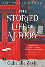 The Storied Life of A. J. Fikry, A Novel