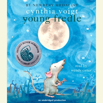 Young Fredle audiobook by Cynthia Voigt