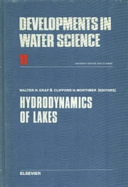 Hydrodynamics of Lakes ebook by Graf, W.H.