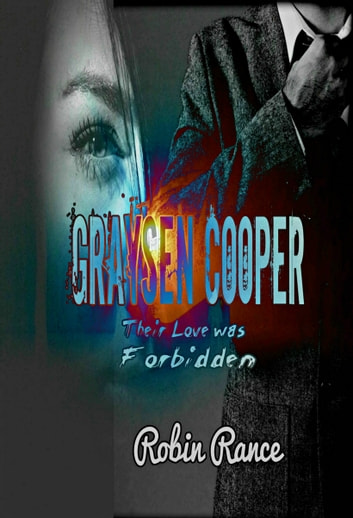 Graysen Cooper ebook by Robin Rance