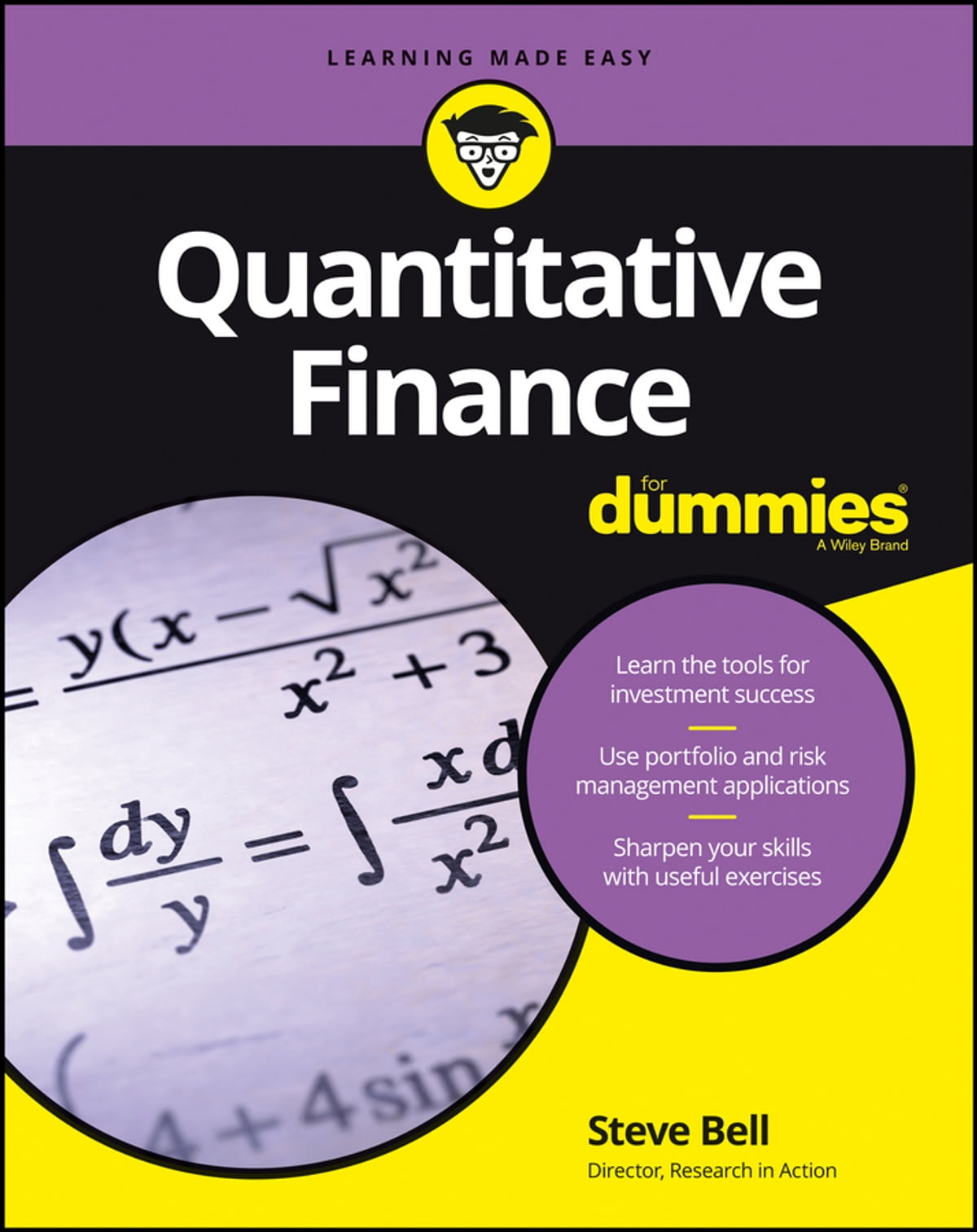 introduction to quantitative finance This text offers an accessible yet rigorous development of many of the fields of mathematics necessary for success in investment and quantitative finance, covering topics applicable to portfolio theory, investment banking, option pricing, investment, and insurance risk management.