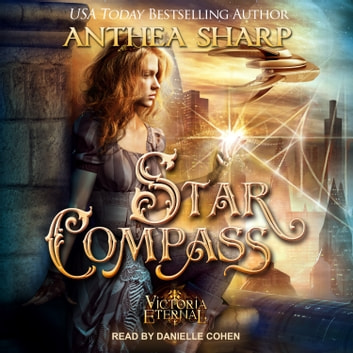 Star Compass audiobook by Anthea Sharp