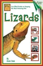 Lizards ebook by Russ Case