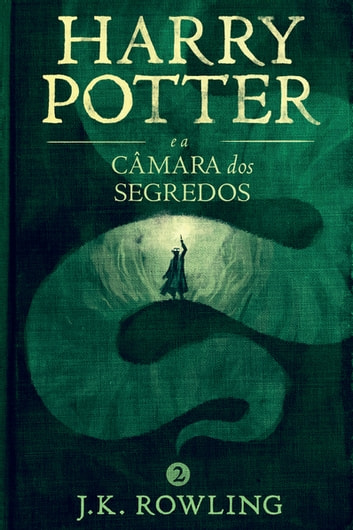 Harry Potter e a Câmara dos Segredos ebook by J.K. Rowling