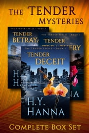 The TENDER Mysteries Box Set (Books 1 ~ 3) ebook by H.Y. Hanna