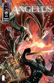 Angelus #3 (of 6) ebook by Ron Marz, Stjepan Sejic, Troy Peteri