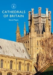 Cathedrals of Britain ebook by David Pepin