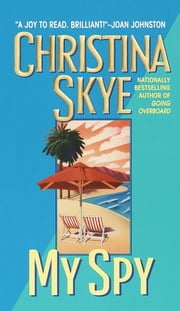 My Spy ebook by Christina Skye