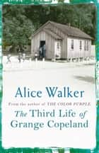 The Third Life of Grange Copeland ebook by Alice Walker