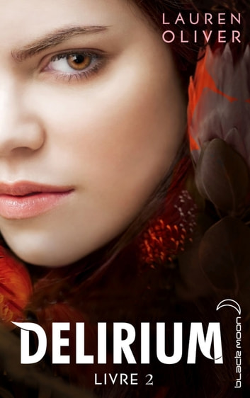 Delirium 2 ebook by Lauren Oliver