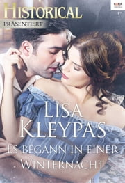 Es begann in einer Winternacht ebook by Lisa Kleypas