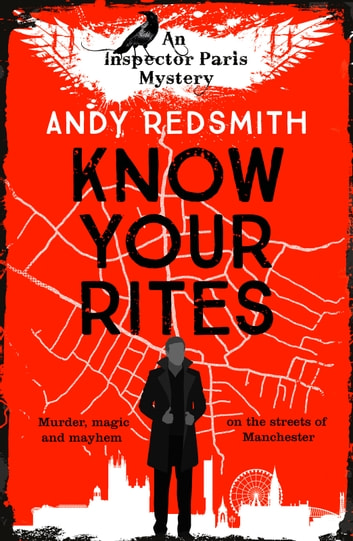 Know Your Rites ebook by Andy Redsmith