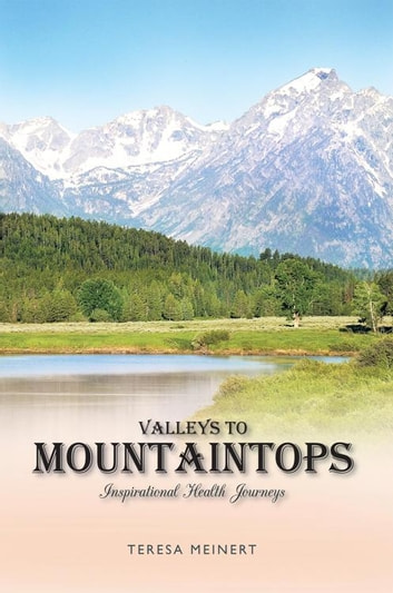 Valleys to Mountaintops - Inspirational Health Journeys ebook by Teresa Meinert