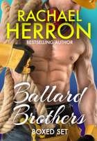 Ballard Brothers Boxed Set ebook by Rachael Herron