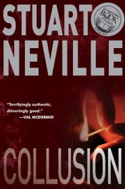 Collusion - A Jack Lennon Investigation Set in Northern Ireland ebook by Stuart Neville