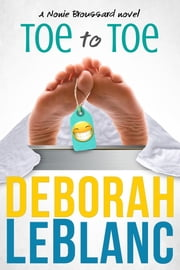 Toe to Toe ebook by Deborah LeBlanc