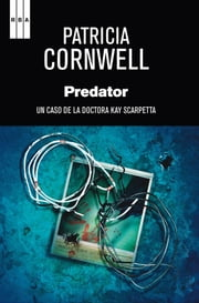 Predator. ebook by RBA