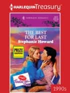 The Best for Last ebook by Stephanie Howard
