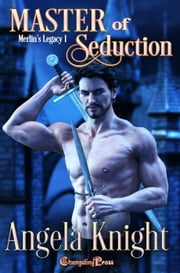 Master of Seduction ebook by Angela Knight