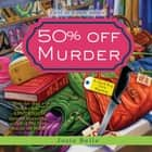 50% Off Murder audiobook by