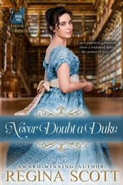 Never Doubt a Duke ebook by Regina Scott