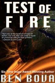 Test of Fire ebook by Ben Bova