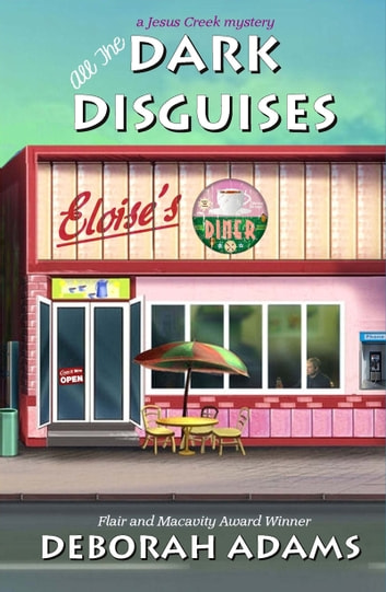 All The Dark Disguises ebook by Deborah Adams
