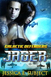 Jager ebook by Jessica E. Subject