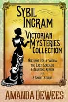 Sybil Ingram Victorian Mysteries Collection ebook by