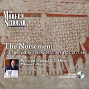 The Norsemen - Vikings And Their Culture audiobook by Michael Drout