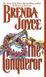 The Conqueror ebook by Brenda Joyce