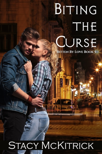 Biting the Curse ebook by Stacy McKitrick