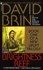 Brightness Reef ebook by David Brin