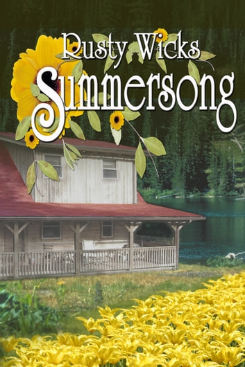 Summersong ebook by Rusty Wicks