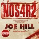 NOS4R2 audiobook by Joe Hill