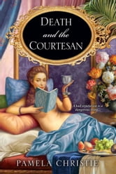 Death and the Courtesan ebook by Pamela Christie