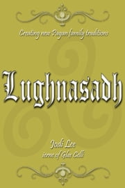 Lughnasadh ebook by Jodi Lee