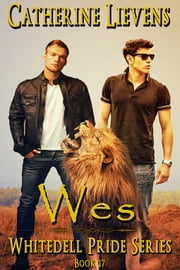 Wes ebook by Catherine Lievens